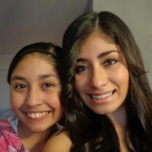 jessica and sister